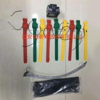 开关柜触头测温系统 电力触点测温系统 开关柜触头测温装置