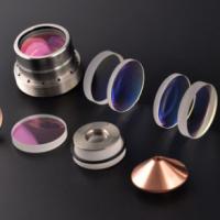 光纤激光光学元件