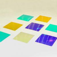 平面及镀膜镜片系列