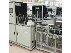 硅片脏污检测机