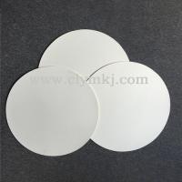 东莞创力 抛光垫 白色抛光皮 完美代替SUBA 定制抛光皮