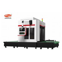 SCM-1600L导光板激光打点机平板灯导光板打点机厂家