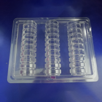 光学透镜吸塑盒(泡壳)