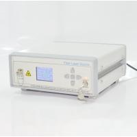 2018天津供应超窄线宽单频光纤激光器