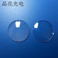 平凸透镜厂家供应光学玻璃镜片