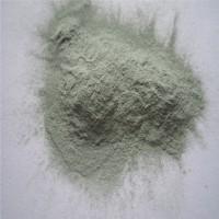 光学研磨精品陶瓷用【绿碳化硅微粉】1000目现货供应