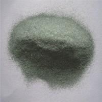 厂家直销优质碳化硅240# 绿碳化硅微粉