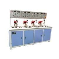 QJP25.4B四轴气压精密研磨抛光机