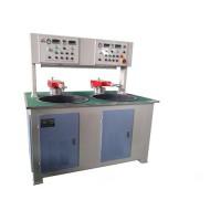 QJP40.2B两轴气压精密研磨抛光机