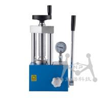 Lab Press 15T 粉末压片机