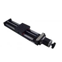 高精度型电动平移台:WN230TA(50-500)M