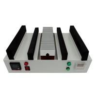 欧福特光纤跳线卧式固化炉