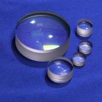 光学胶合透镜