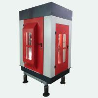 晨虹CHSX5630-XW单线卧式数控金刚石线光学材料切割机