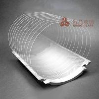 玻璃晶圆,8寸*0.7mm规格