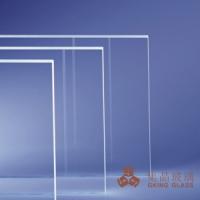 耐热玻璃,耐高温玻璃