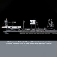 全光谱透镜MTF测试仪