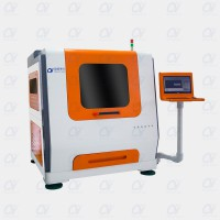 fpc激光切割机 覆盖膜激光切割机 紫外激光切割机 超越激光
