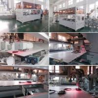 光伏板全幅面接线盒自动焊接机厂家价格