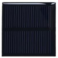 厂家直销太阳能电池板太阳能板光伏单晶充电板