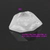 LBO 紫外激光器  激光倍频晶体