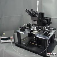 晶圆测试探针台