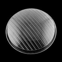 手电筒透镜 户外德标自行车透镜 光学透镜定制生产