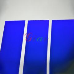 红绿蓝带通滤光片