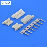 连接器生产厂家XYCO专注精密连接器PIN距可达0.04mm