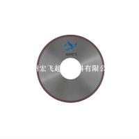 厂家直供 光学玻璃加工专用金刚石超薄切割片