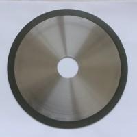 厂家直销 高硼硅玻璃管切割用超薄金刚石树脂切割片
