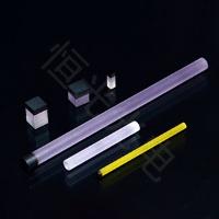 YAG & yVO4键合晶体