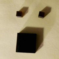 ND YAG 激光晶体 CR YAG调Q晶体