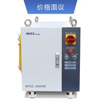 创鑫 MFSC 3000W 单模块连续光纤激光器激光切割焊接