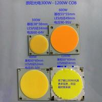 超大功率COB光源300W/500W/1000W/1200W