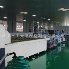 江苏200MW全自动太阳能电池组件生产线