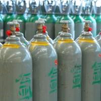液氩 高纯氩气 一瓶氩气多少钱 广州氩气充装