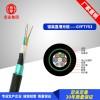 宏安集团移动GYFTY53 18芯 单模双护铠装光纤光缆