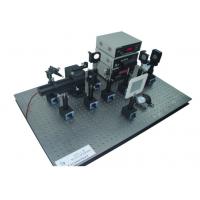 LGS-1组合式干涉实验系统