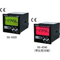 日本小野DG4320/DG-4340数码尺规计数器