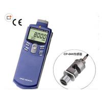 日本小野GE-1400接触式数字转速表