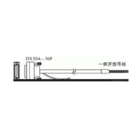 日本小野AA-8107位移传感器输出信号线信号电缆数据线