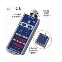 日本小野EC-2100机械量转速表