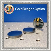 加工硅透镜