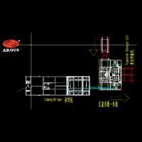 100MW太阳能组件生产线_串焊机_层前焊接模块