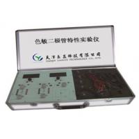良益LGD-15色敏二极管特性实验仪