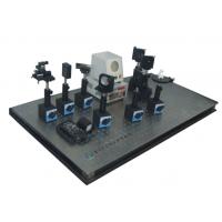 良益LQX-6全息照相系列实验
