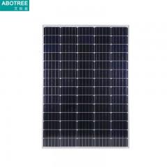 太阳能板 100W 太阳能电源发电电池 生产厂家