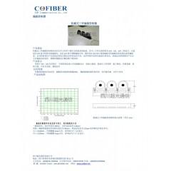 供应机械式三环偏振控制器