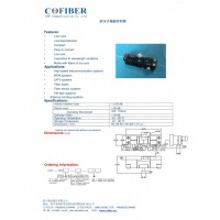 供应挤压式偏振控制器